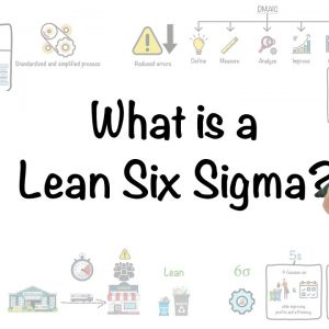 Lean Six Sigma In 8 Minutes | What Is Lean Six Sigma? | Lean Six Sigma Explained | Simplilearn