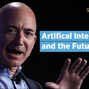 How AI Will Impact The Future | Rise of AI (Elon Musk,Bill Gates,Sundar Pichai,Jack Ma) |Simplilearn