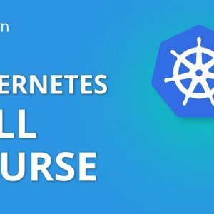 Kubernetes Full Course | Kubernetes Architecture | Kubernetes Tutorial For Beginners | Simplilearn