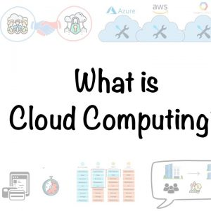 Cloud Computing In 6 Minutes | What Is Cloud Computing? | Cloud Computing Explained | Simplilearn