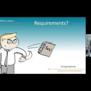 Beyond the Hype Defining Requirements in Scaled Agile Approaches with Almudena Rodriguez Pardo