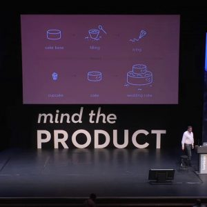 Product Strategy in a Growing Company by Des Traynor at Mind the Product 2014