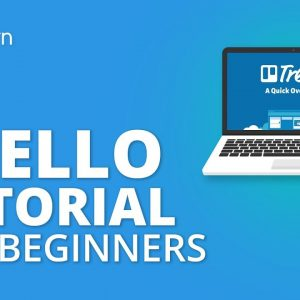 Trello Tutorial | What Is Trello And How Does It Work? | Trello Tutorial For Beginners | Simplilearn