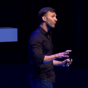 Driving Growth vs Building Core Value by Roan Lavery at Mind the Product London 2018