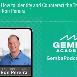 GA 210 | How to Identify and Counteract the Three Root Sins with Ron Pereira