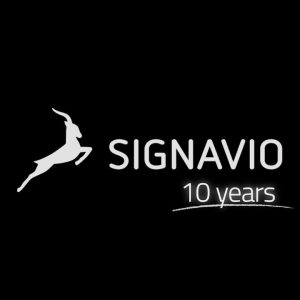 10 Years of Signavio