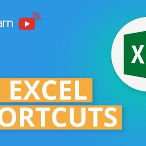 MS Excel Shortcuts 2020 | Excel Shortcut Tips And Tricks 2020 | MS Excel Tutorial l Simplilearn