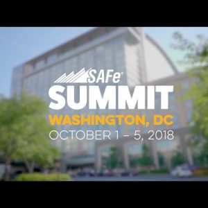 2018 Global SAFe Summit Recap