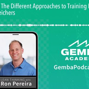 GA 304 | The Different Approaches to Training Leaders with Brent Weichers