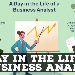 A Day In The Life Of A Business Analyst! What's It Like?
