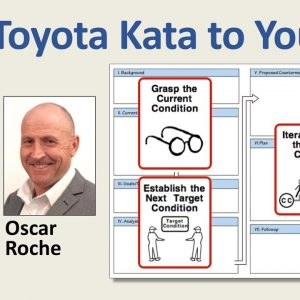 Add Toyota Kata to Your A3