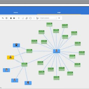 Advanced node styling with the Neo4j Explorer