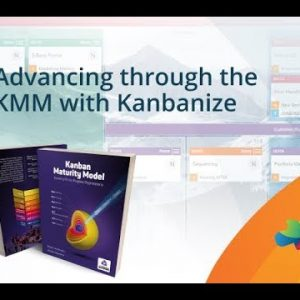 Advancing Through the Kanban Maturity Model with Kanbanize