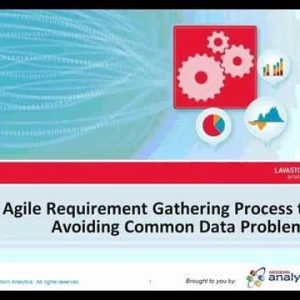 Agile Requirement Gathering Process to Avoiding Common Data Problems