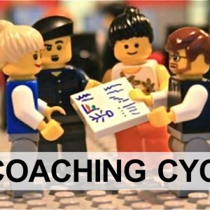 An Example Coaching Cycle at Home