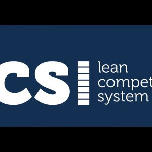 An Introduction to the Lean Competency System