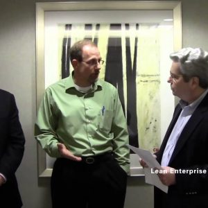 Lean Product and Process Development, an interview with Durward Sobek and Jim Morgan