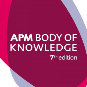 APM Body of Knowledge 7th edition writer - Tayyab Jamil