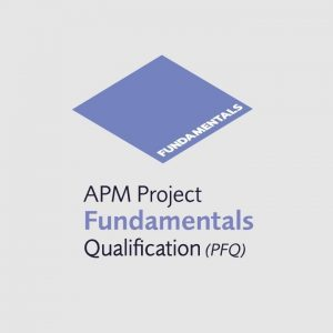 APM Project Fundamentals Qualification (PFQ)