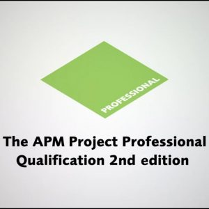 APM Project Professional Qualification 2nd edition