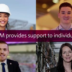APM – the chartered body for the project profession