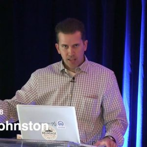 Monitoring Transparency for High-Volume, Next-Generation Workflows: Ryan Johnston, Camunda