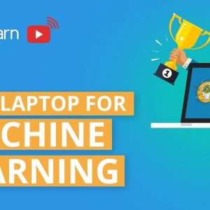 Best Laptop For Machine Learning & Deep Learning |Best Laptop For Machine Learning 2020 |Simplilearn