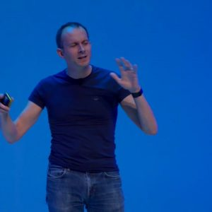 How Frustration Makes Us Creative by Tim Harford at Mind the Product London 2016