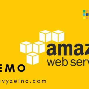 AWS training demo