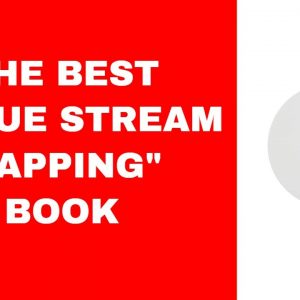 Best Value Stream Mapping Book - Learning To See Review