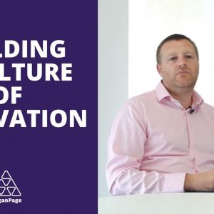 Building a Culture of Innovation | Cris Beswick
