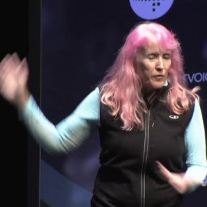 Building Badass Users by Kathy Sierra at Mind the Product 2014