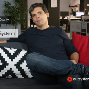 Building OutSystems: Episode 6 - Quality engineering at OutSystems