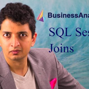 Business Analyst Training For Beginners SQL Joins