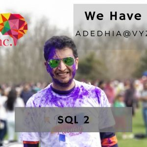 Business Analyst Training for beginners sql session 2