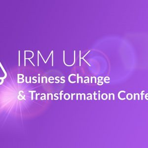 Business Change & Transformation Conference Europe 2019