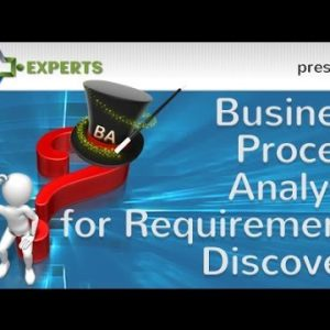 Business Process Analysis for Requirements Discovery