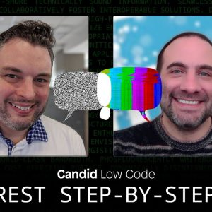 Calling REST Step-by-Step with Mendix