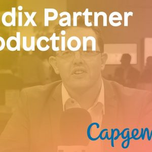Capgemini: Speed, Control and Collaboration at a Global Scale