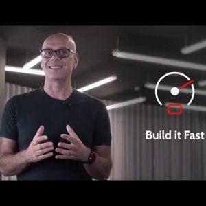 CEO Paulo Rosado: What Does Build it Fast Actually Mean?