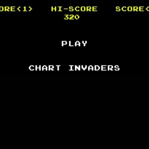 Chart Invaders by SmartDraw