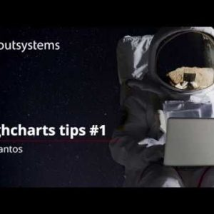 Chart Tips #1 - Zoomable Line graphs, Colored regions and Arc charts