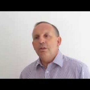 Chris Potts on The Corporate Strategy for IT