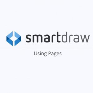 Create Drawings with Multiple Pages with SmartDraw