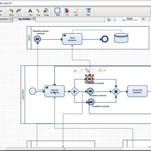 Creately Diagramming & Collaboration Tutorial