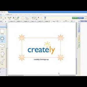 Creately - Online Diagramming and Design Tool Demo
