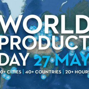 Product Tank Madrid: Focus on Impact with John Cutler - World Product Day 2020