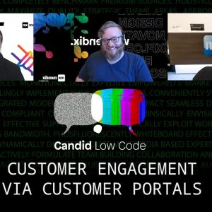 Customer Engagement Via Customer Portal