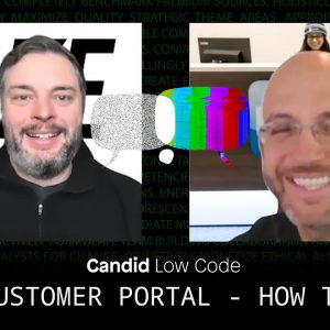 Customer Portal - How To