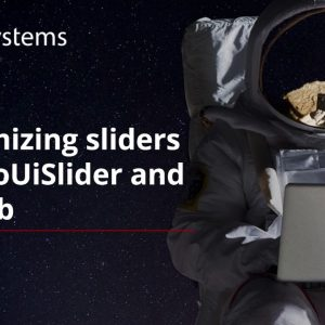 Customizing slider with noUiSlider and wNumb.js